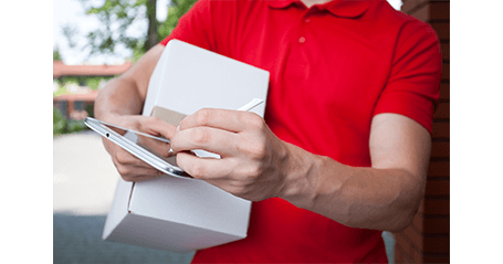 Smart Delivery for Android devices