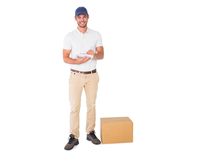 Smart Delivery software features
